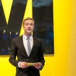 Greg Morrison PR Manager Nikon Europe